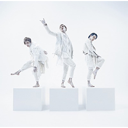 w-inds. / Timeless 【通常盤】