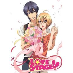 LOVE STAGE!! Blu-ray限定版 第5巻 【BD】