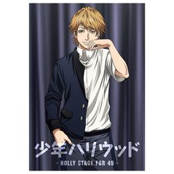 少年ハリウッド-HOLLY STAGE FOR 49- vol.2 【BD】