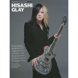 HISASHI GLAY [リットーミュージック・ムック GUITAR MAGAZINE SPECIAL ARTIST SERIES]