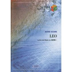 LEO [BAND SCORE PIECE No.1664]
