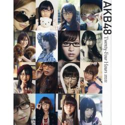 AKB48 Twenty‐Four Hours