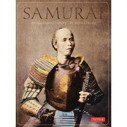 SAMURAI An Illustrated History