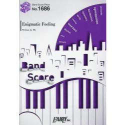 Enigmatic Feeling [Band Score Piece No.1686]