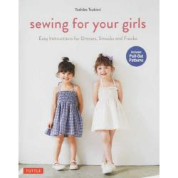 Sewing for Your Girl
