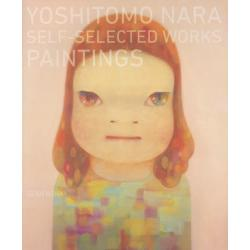 YOSHITOMO NARA SELF-SELECTED WORKS PAINTINGS