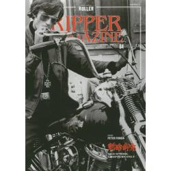 RIPPER MAGAZINE 斬捨御免OLD SCHOOL CHOPPERS ONLY 04 [NEKO MOOK 2295]