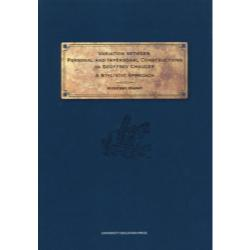 VARIATION BETWEEN PERSONAL AND IMPERSONAL CONSTRUCTIONS IN GEOFFREY CHAUCER A STYLISTIC APPROACH