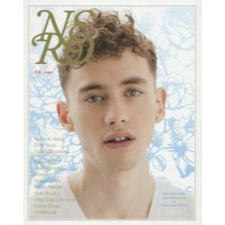 nero UK issue Stuart Murdoch Lawrence Years & Years Only Real Mark Ronson