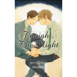 TonightThe Night [SHY NOVELS 331]