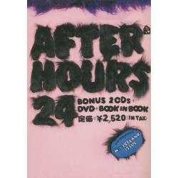 AFTER HOURS 24