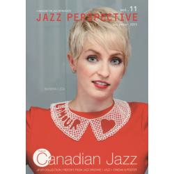 JAZZ PERSPECTIVE A MAGAZINE FOR JAZZ ENTHUSIASTS vol.11(2015December)
