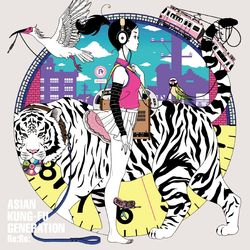 ASIAN KUNG-FU GENERATION / Re:Re: