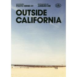 OUTSIDE CALIFORNIA [anna books PHOTO SERIES 01]