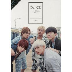 Da‐iCE 2nd Photo Book with You