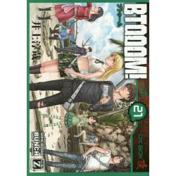 BTOOOM! 21 [BUNCH COMICS]