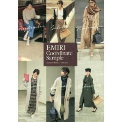 EMIRI Coordinate Sample Autumn‐Winter/183styles [美人開花シリーズ]