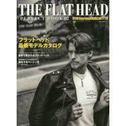 THE FLAT HEAD PERFECT BOOK 02 [NEKO MOOK 2491 別冊Daytona BROS Vol.19]