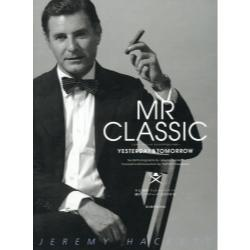MR CLASSIC YESTERDAY & TOMORROW