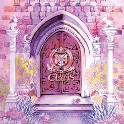 ClariS / Fairy Castle 【初回生産限定盤】 【CD+BD】