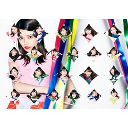 AKB48 / 8th ALBUM 「サムネイル」 【Type A】 【CD+DVD】 ※キャラアニ&メーカー先着特典付き