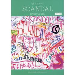 SCANDAL『SCANDAL』 DISC2 [バンドスコア]