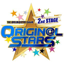 THE IDOLM@STER SideM 2nd STAGE~ORIGIN@L STARS~Live Blu-ray[Complete Side] 【完全生産限定】 【BD】 ※メーカー特典付き