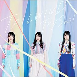 TrySail / TAILWIND