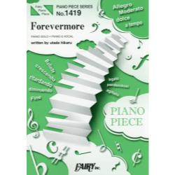 Forevermore [FAIRY PIANO PIECE No.1419]