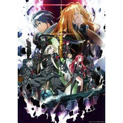 Dies irae Blu-ray BOX Vol.2 【BD】