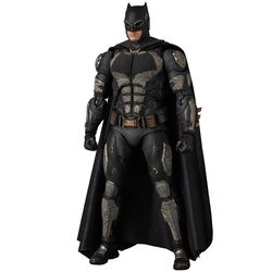 JUSTICE LEAGUE 超人集結 MAFEX  BATMAN TACTICAL SUIT Ver. 【2018年5月出荷予定分】
