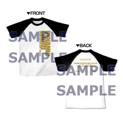 DYNAMIC CHORD NO LIMIT LIVE 2015 Tシャツ Sサイズ