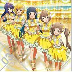 THE IDOLM@STER MILLION LIVE! THE@TER GENERATION 03 エンジェルスターズ
