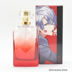 DYNAMIC CHORD fragrance of U ~YUU~