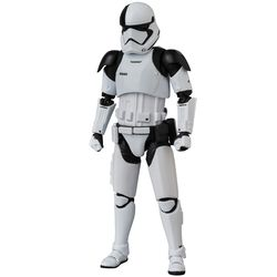 MAFEX FIRST ORDER STORMTROOPER EXECUTIONER(TM) 【2018年8月出荷予定分】