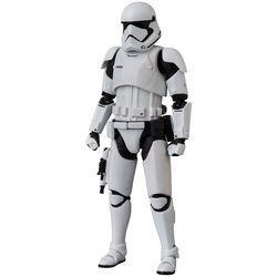 MAFEX FIRST ORDER STORMTROOPER(TM) (THE LAST JEDI Ver.) 【2018年8月出荷予定分】