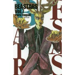 BEASTARS Vol.7 [SHONEN CHAMPION COMICS]