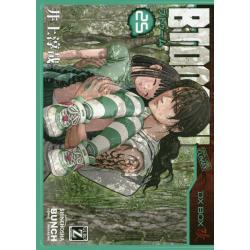BTOOOM! 25 [BUNCH COMICS]