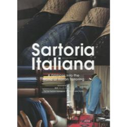 Sartoria Italiana A Glimpse into the World of Italian Tailoring