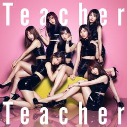 AKB48 / Teacher Teacher <Type A> 【初回限定盤】 【CD+DVD】
