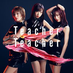 AKB48 / Teacher Teacher <Type A> 【通常盤】 【CD+DVD】