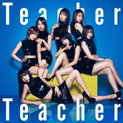 AKB48 / Teacher Teacher <Type B> 【初回限定盤】 【CD+DVD】