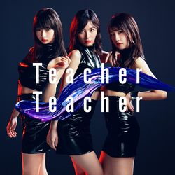 AKB48 / Teacher Teacher <Type B> 【通常盤】 【CD+DVD】