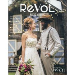 ReVoL RUSTIC WEDDING No.01(2018SPRING) [NEKO MOOK 2668]