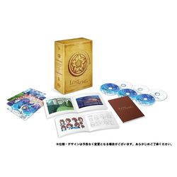 LOST SONG Blu-ray BOX ~Full Orchestra~ 【BD】