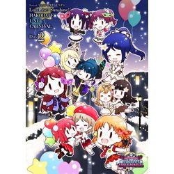 Saint Snow PRESENTS LOVELIVE! SUNSHINE!! HAKODATE UNIT CARNIVAL DVD Day2 【DVD】