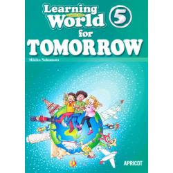 TOMORROW STUDENT BOO [Learning World for 5]