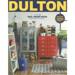 DULTON MAIL ORDER BOOK