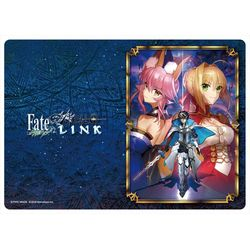 Fate/EXTELLA LINK A3クリアデスクマット 1 【2018年8月出荷予定分】