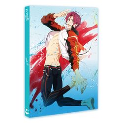 Free! -Dive to the Future- Vol.5 【BD】